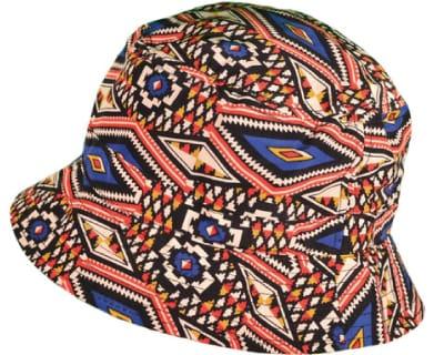 ef2eaed7f9d 4557 KBethos Fashion Navajo Aztec Bucket Hat